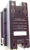 din rail solid state relays ssr contactors