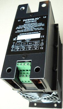 solid state relay -- C Family