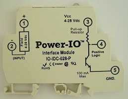 IO-IDC-028-P