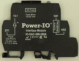 IO-OAC-280-280A